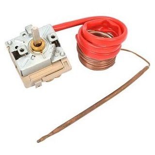 Thermostat | THERMOSTAT - OVEN CKR (ET50000 / J5) | Part No:C00305156