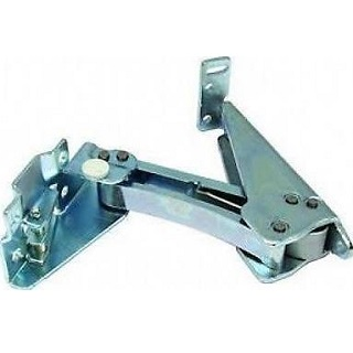 Hinge | TOP RIGHT OR BOTTOM LEFT HINGE OLD DESIGN | Part No:0060816657