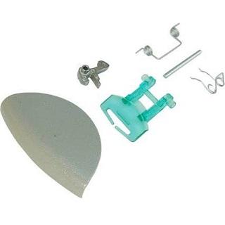 Handle Kit | DOOR HANDLE KIT : SILVER | Part No:719005002