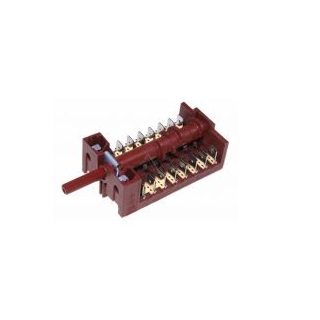 Selector Switch | 7LA-GOTTAK | Part No:32001920
