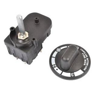 Timer Kit | Includes Mi7 Timer & Knob | Part No:01363