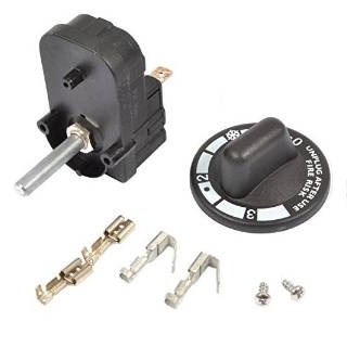 Timer Kit | Includes Mi7 Timer, Control Knob & Connectors | Part No:01362