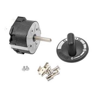 Timer Kit | Mi2 Timer, Control Knob & Connectors | Part No:00030