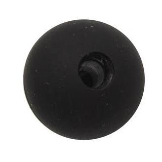 Obsolet | Ejector Black Knob | Part No:01664