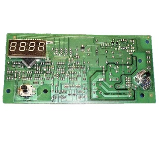 PCB | Timer PCB Assembly - This part is NON RETURNABLE. Modules are not under warranty by the OEM as their policy is central to the fact they are not present at the time of fitting and thus cannot assess the expertise of the fitter | Part No:DE9202869A