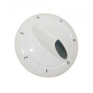 Knob   Control Knob 0-6   Part No:450920003