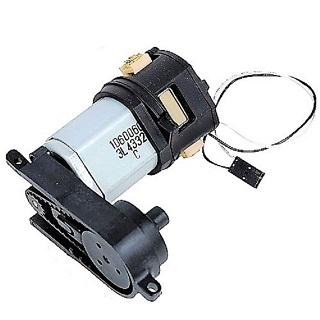 Motor   Brushroll Motor   Part No:91470404