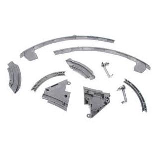 Slide Panel Kit | KIT SLIDE PANEL FIXING | Part No:082639443