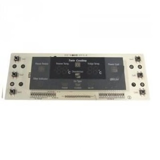 No Longer Available   Obsolete Display PCB With No Alternative   Part No:DA4100173A