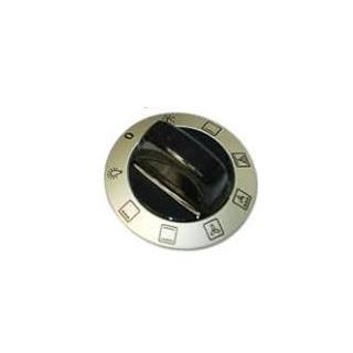 Knob No 1   Main Oven Control Knob   Part No:3491629121