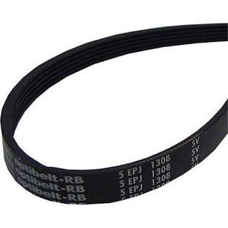 Belt | Poly-Vee Drive Belt 1308 J5 | Part No:DC6600630A