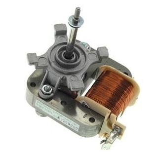 Motor   Convection Motor SMC-EBF64A   Part No:DG3100013A
