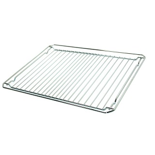 Big Oven Shelf | Dimensions : 460 x 358 mm - The Big grid should be used for Grilling & Roasting meals | Part No:DG5900015A