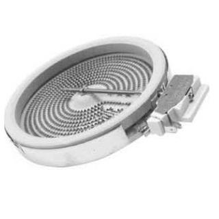 Hotplate | Ceramic Hotplate Element Single 1200W | Part No:DG4700002A