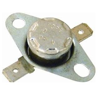 Thermostat   TOC   Part No:DG4700042A