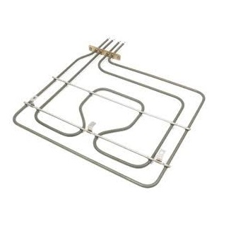 Element | Dual Oven Grill Element 2700W | Part No:DG4700025A