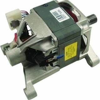Motor   MOTOR (UNV 52MM STACK 1400RPM) (WT) KVWA146SL   Part No:32016735