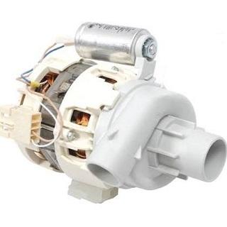 Wash Pump | Acc 4896 Wash Pump & Capacitor | Part No:32001602