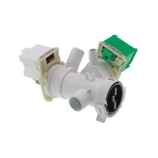 Drain Pump And Housing | MOTOR PUMP | Part No:L71B016I6