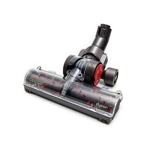 Turbine Head | Perfect For Cleaning Up Afters Pets | Part No:90656532