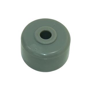 Wheel | Grey Castor Runner | Part No:90046305