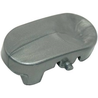 Catch | Silver Tool Catch | Part No:91152303