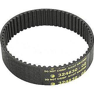 Belt | Toothed Belt | Part No:32483002