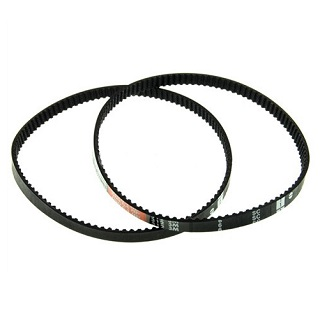 Belt Pack of 2 | Drive Belt 312 3M | Part No:28842740
