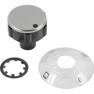 Knob   Oven Selector Control Knob - Can Be Serial Number Dependant Contact Us Before Ordering   Part No:3113691335