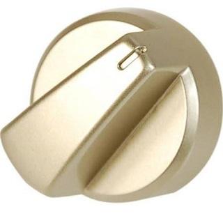 Knob | Nickel Control Knob | Part No:C00157444