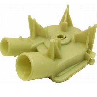 Pump | Pump Assembly To Motor | Part No:C00311624