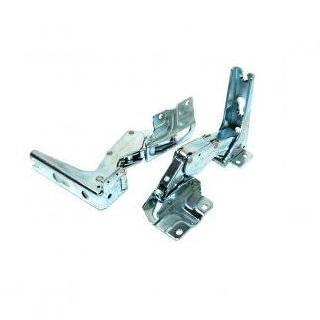 Hinge   Integrated Door Hinge Repair Set   Part No:00492680