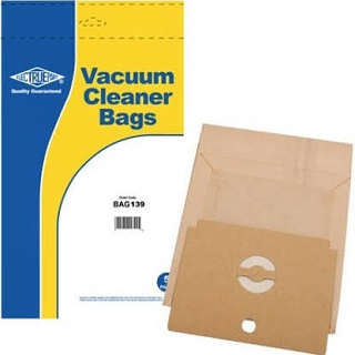Bag | Pack Of 5 Dust Bag | Part No:BAG139