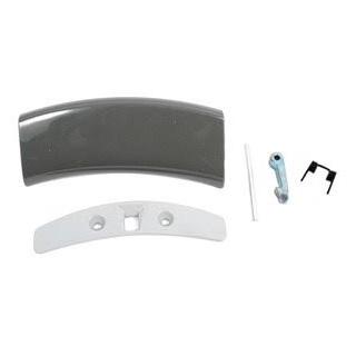 Handle Kit   Graphite Kit Handle Porthole   Part No:4055013199