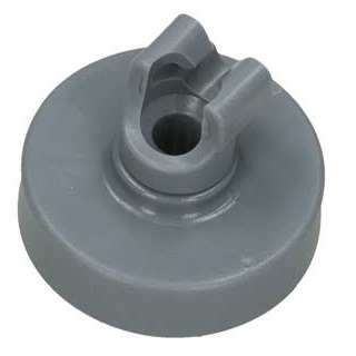 Wheel | Lower Grey Basket Wheel | Part No:767410200