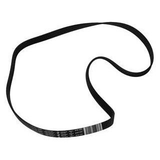 Belt | Poly-Vee Drive Belt 1234 J6 | Part No:AXW41225178