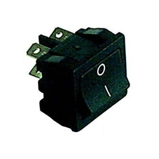 Switch   On/Off Rocker Switch   Part No:AMC01EXB0KE