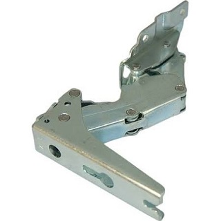 Door Hinge | Upper Left Hand or Lower Right Hand Hinge 3363 5.0 | Part No:2211201039