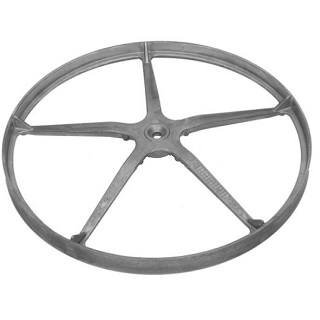 Pulley   Drive Pulley   Part No:AXW50200499