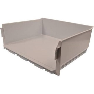 Drawer | Middle or Top Drawer - Due to the amount of errors ordering shelves and drawers, we would recommend you get in touch with the full model number and serial number to make sure you are ordering the correct part | Part No:C00292479