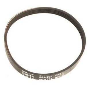 Belt | Poly-Vee Drive Belt 271 H5 | Part No:4400EL1001D