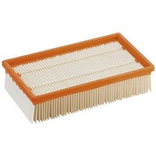 Filter   Flat Pleated Filter 240 x 140 mm   Part No:69043670