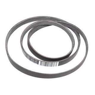 Belt | Elastic Poly-Vee Belt 1270 J5 | Part No:2828730100