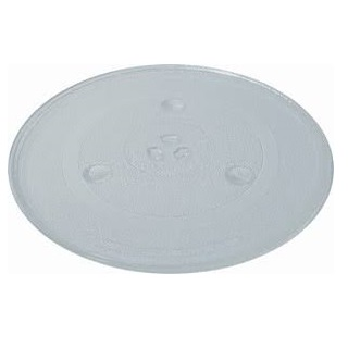 Glass | Turntable Glass 305MM Diameter | Part No:12570000001014