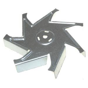 Fan Blade | Cooling fan blade | Part No:217440195
