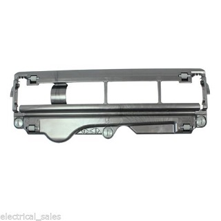 Baseplate | Iron Soleplate Assembly | Part No:91659801