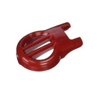 Cap | Red Wand Handle Cap | Part No:91554402