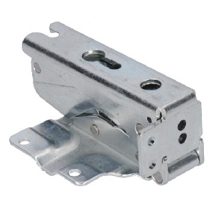 Hinge | Lower Left And Upper Right Hinge | Part No:37002350