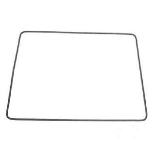 Seal | Inner Door Glass Seal | Part No:300250028