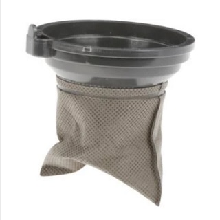 Filter   Black & Grey Fine Filter   Part No:00650921
